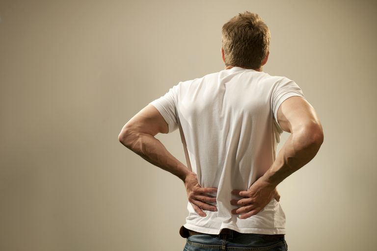 How to Treat Lower Back Pain